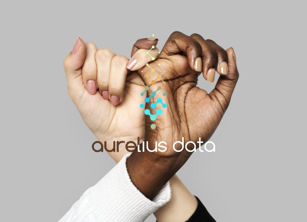 Minority support with aurelius data